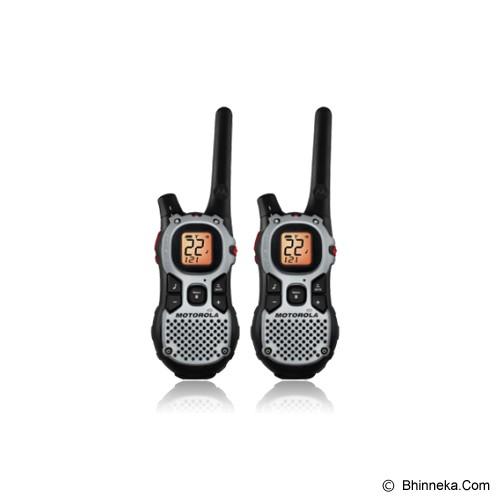 MOTOROLA Walkie Talkie [MJ270] - Handy Talky / Ht